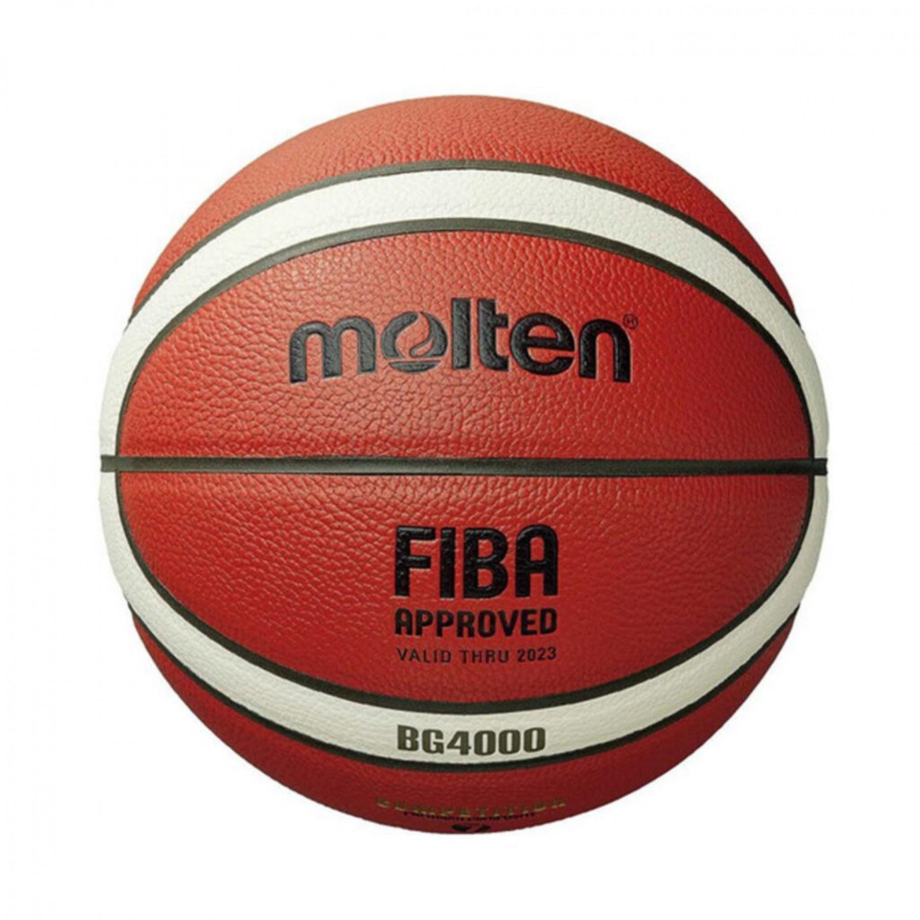 Palla da competizione Molten BG4000