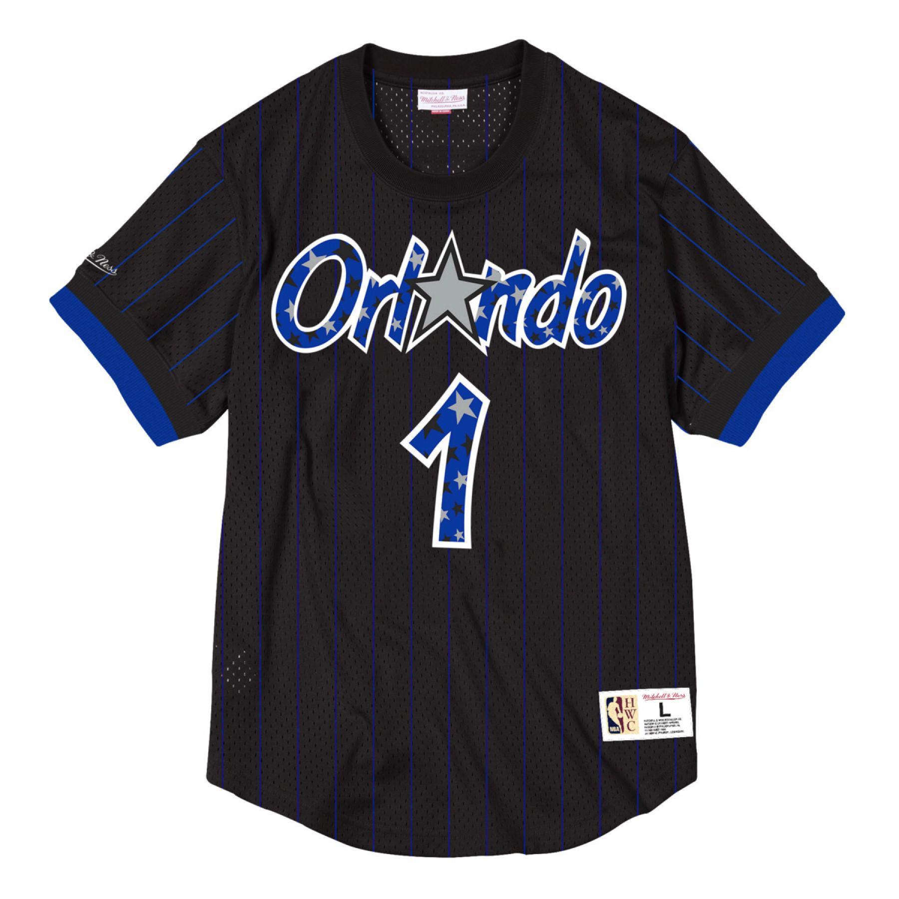Felpa Orlando Magic name & number penny hardaway
