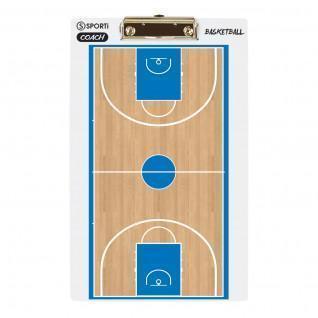 brochure allenatore di basket 3d Sporti France
