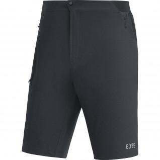 Pantaloncini Gore R5