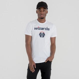 New EraT - s h i r t   logo Washington Wizards