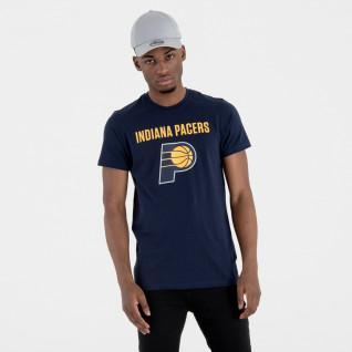 New EraT - s h i r t   logo Indiana Pacers