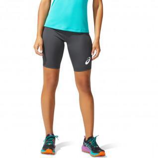 Pantaloncini a compressione da donna Asics Fujitrail Sprinter