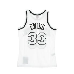 Patrick Ewing Jersey New York Knicks 1991-92