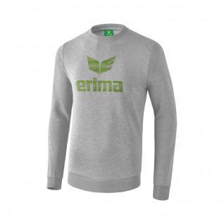 Felpa per bambini Erima essential à logo