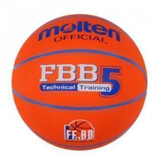 Pallone ricreativa Molten FBB Technical Training
