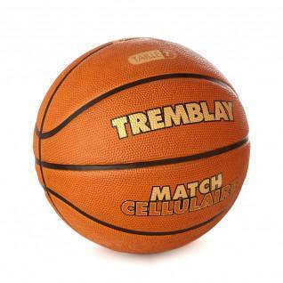 Palla di Tremblay partita cellulare