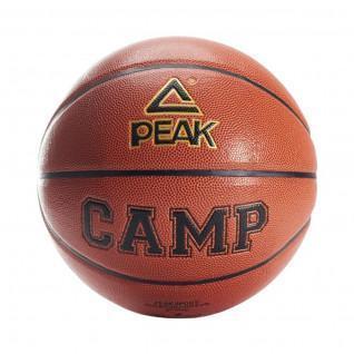 Palloncino Peak camp