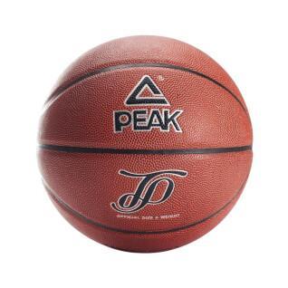 Pallone Peak Tony Parker