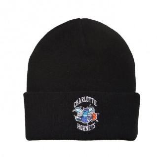 Cap Charlotte Hornets team logo