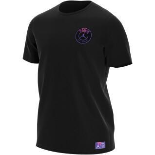 Maglietta PSG x Jordan Logo 2020/21