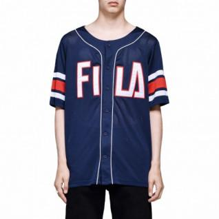 T-shirt Fila Kyler baseball