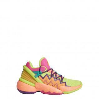 Scarpe per bambini adidas D.O.N Issue 2