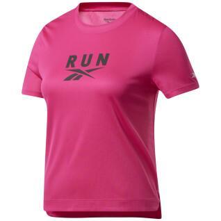 T-shirt donna Reebok Speedwick Workout Ready Run