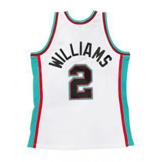 Maglia Memphis Grizzlies Jason Williams