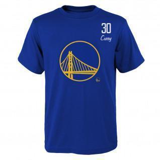Maglia per bambini Outerstuff NBA Golden State Warriors Stephen Curry