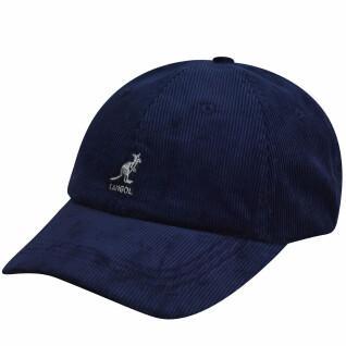 Berretto Kangol Cord Baseball