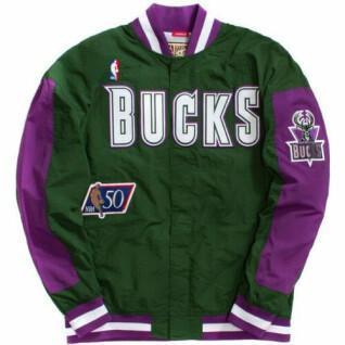 Giacca Milwaukee Bucks nba authentic 1996/97