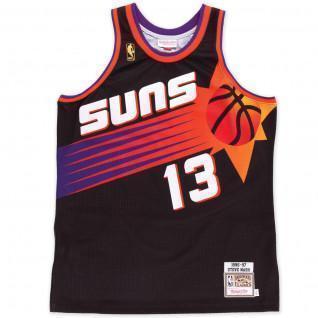 Jersey Phoenix Suns nba authentic