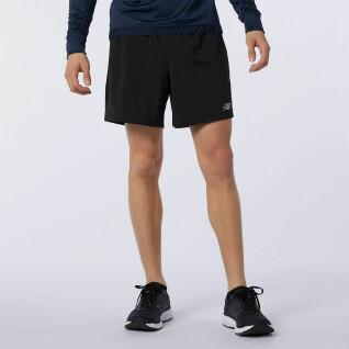 Pantaloncini New Balance accelerate 13 cm