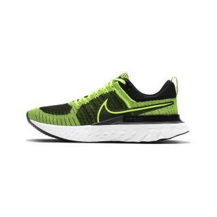 Scarpe Nike React Infinity Run Flyknit 2