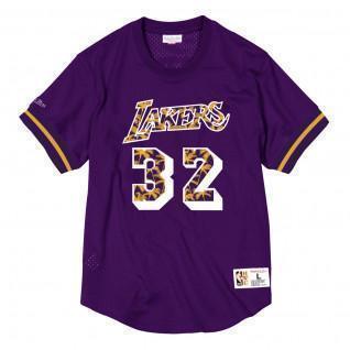 Felpa Los Angeles Lakers Magic Johnson