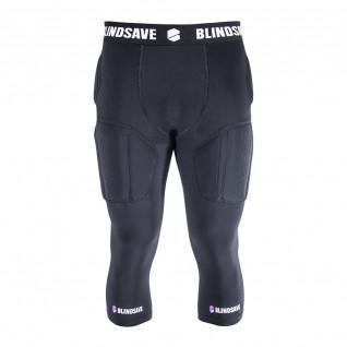 Collant 3/4 Blindsave Pro +