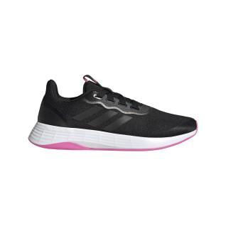 Scarpe da corsa da donna adidas QT Racer Sport