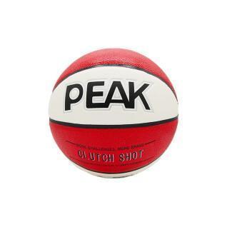 Pallone Peak clutch
