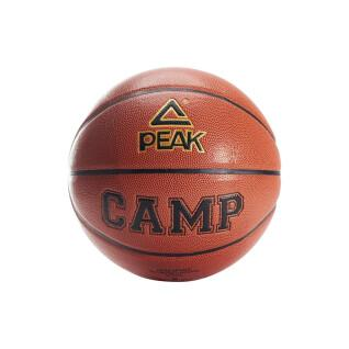 Pallone da basket Peak camp