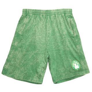 Pantaloncini Mitchell & Ness NBA Boston Celtics 2021/22