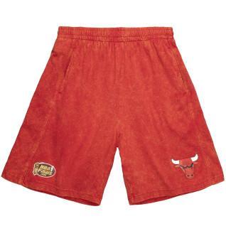 Pantaloncini Mitchell & Ness NBA Chicago Bulls 2021/22