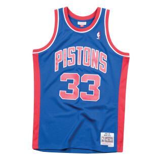 Maglia Swingman Detroit Pistons Grant Hill