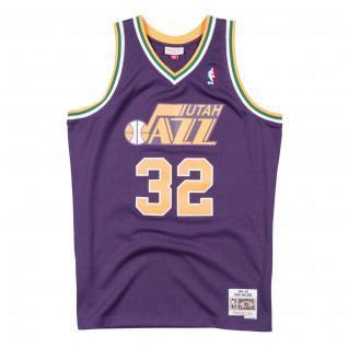 Jersey Utah Jazz nba