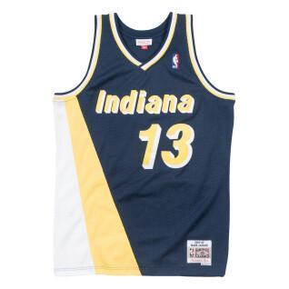 Maglia Swingman Indiana Pacers Mark Jackson