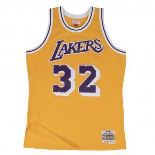 Maglia magica johnson Los Angeles Lakers 1984-85