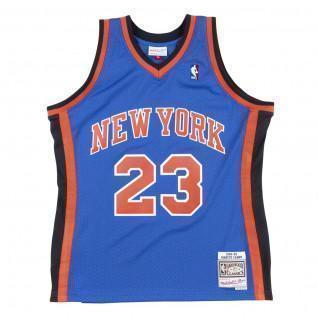 Jersey New York Knicks nba