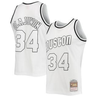 hakeem olajuwon maglia Houston Rockets 1993-94