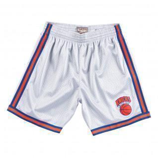 Breve New York Knicks platinum