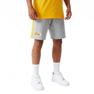 Breve New Era NBA Los Angeles Lakers logo