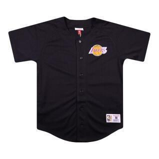 Camicia Los Angeles Lakers