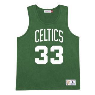 Maglia Boston Celtics Larry Bird
