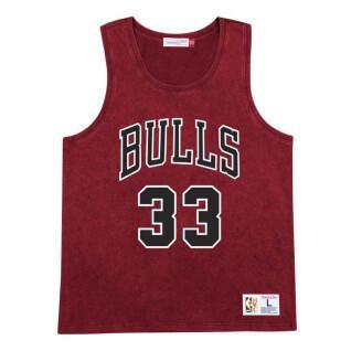 Maglia Chicago Bulls Scottie Pippen
