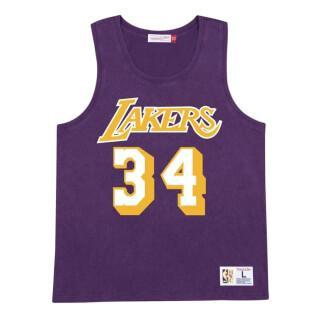 Maglia Los Angeles Lakers Shaquille O'Neal