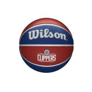 Ballon NBA Tribut e Los Angeles Clippers
