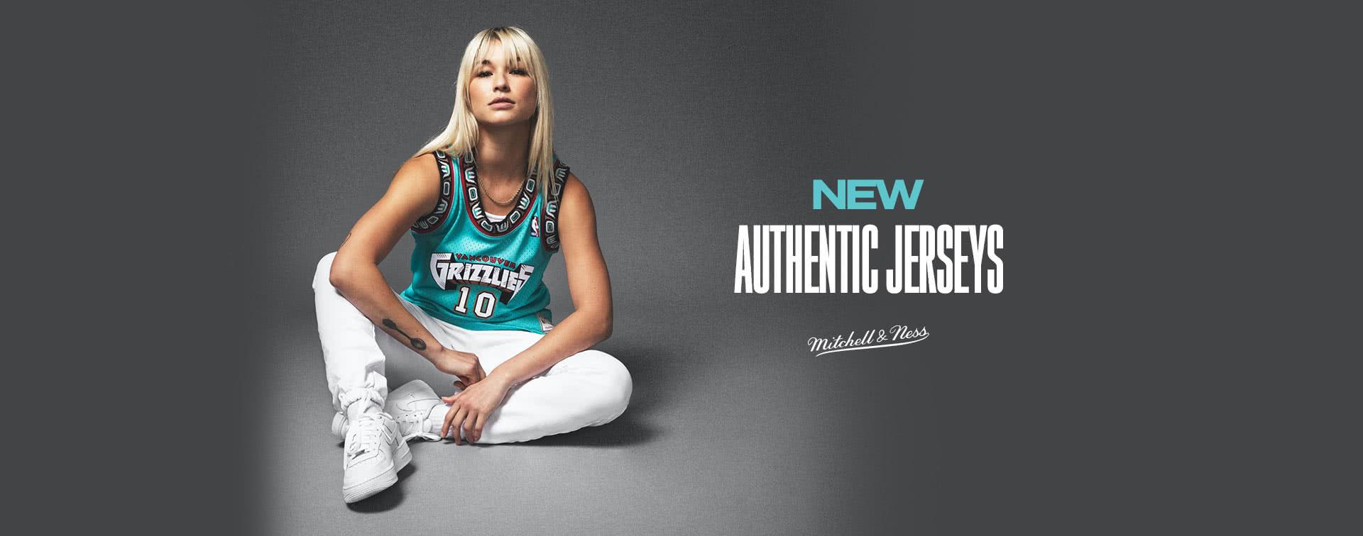 Mitchell & Ness: la pallacanestro Top Marche
