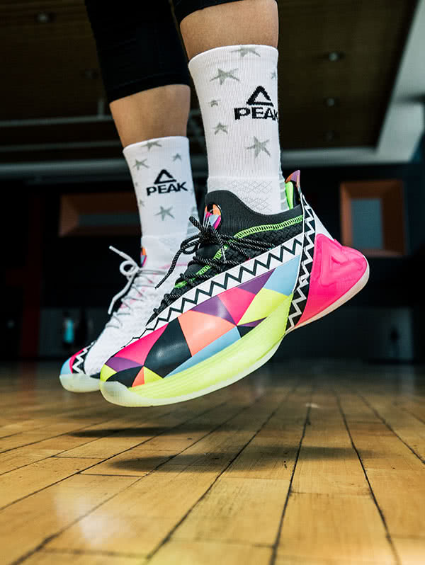 Scarpe Basket