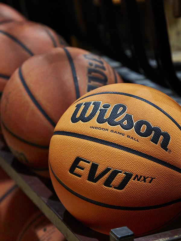 Palloni da basket